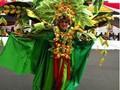 Malang Flower Carnival Siap Pamerkan Kostum Dunia