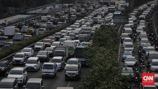 Polusi Udara, 'Pembunuh Senyap' Kesehatan Atlet Asian Games