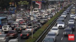 Libur Panjang, Polisi Prediksi Titik Macet Ada di Pintu Tol
