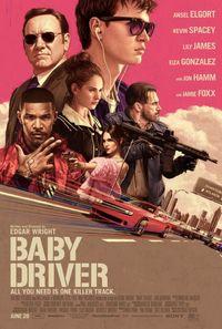 Musim panas 2017 ini, film baru karya Edgar Wright berjudul Baby Driver melibatkan Ansel Elgort sebagai peran utama yang menderita tinnitus. Karakter Baby yang diperankannya diperlihatkan harus selalu mendengar musik untuk meredam dering telinga yang mengganggunya akibat trauma di masa lalu. Baby ditunjukkan sebagai pembalap jalanan berbakat yang mampu melakukan misi kejahatan sebagai pencuri. (Foto: IMDB)