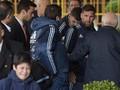 Lionel Messi Temui Penggemar Cilik yang Terusir