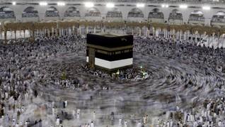 India Akhiri Subsidi Haji setelah Beberapa Dekade