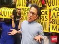 Romli: Konflik Aris Budiman-Novel Baswedan Salah Pimpinan KPK