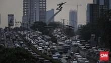 19 Pintu Tol Jakarta Ditutup Selama Asian Games 2018