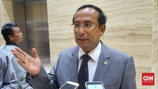 DPR Tunggu Pemerintah Ajukan Draf Kenaikan Subsidi Energi