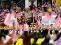 FOTO: Semarak Peringatan Kemerdekaan Malaysia