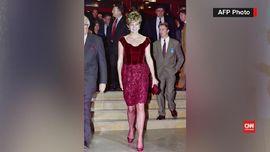 VIDEO: Putri Diana dan Gaya Fesyen Abadinya