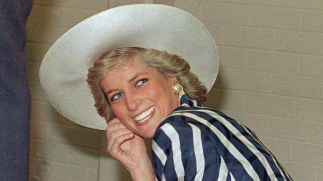 Putri Diana dan Ramalan Sebelum Kematiannya