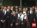 Bonus Sama Rata untuk Timnas Indonesia U-22