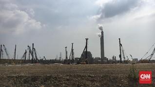 Saksi Sebut Pembagian Saham Proyek PLTU Riau Salahi Aturan