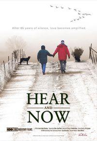 Film dokumenter 2007 oleh pembuat film Irene Taylor Brodsky menceritakan tentang orang tua berprestasinya yang telah mengalami gangguan pendengaran sejak lahir. Keduanya secara bersamaan memutuskan untuk mendengar untuk pertama kalinya melalui operasi implan koklea pada usia 65 tahun. (Foto: IMDB)