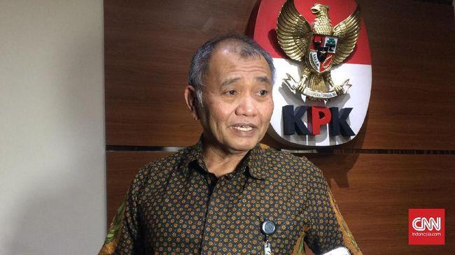 Menerka Nasib Aris Budiman di KPK Usai Konflik dengan Novel