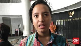 Cerita Gloria Natapradja soal Kewarganegaraan Ganda