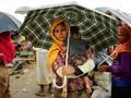 Taliban Ikut Kecam Pemusnahan Etnis Rohingya di Myanmar