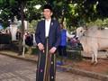 Lambaian Tangan Warga Sukabumi Akhiri Kunjungan Kerja Jokowi