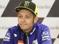 Valentino Rossi Tak Butuh Permintaan Maaf Yamaha