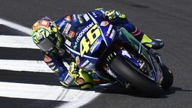 Valentino Rossi Dinyatakan Fit Tampil di MotoGP Aragon
