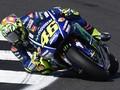 Absen Pertama Valentino Rossi Sejak 2010