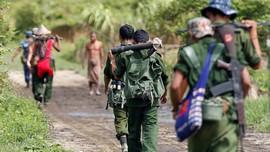 Dokter Temukan Bukti Pemerkosaan Warga Rohingya