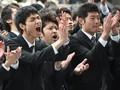 Hari Pertama Sekolah, Jepang Jaga Siswa Agar Tak Bunuh Diri