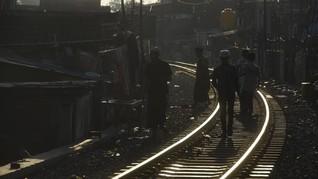 Perdana, Tiga BUMN Ekspor Bantalan Rel Kereta Api ke Filipina