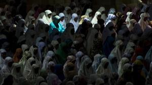 Muslim di Berbagai Belahan Dunia Rayakan Idul Adha