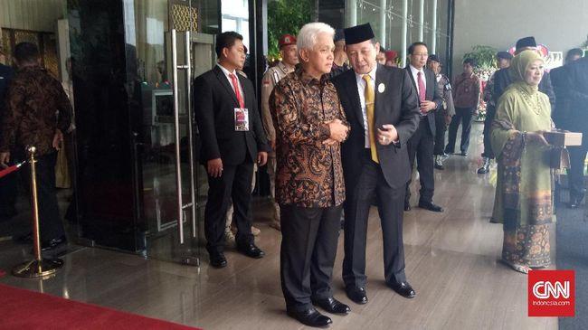 Ketika Besanan BG-Buwas Persatukan NU dan Muhammadiyah