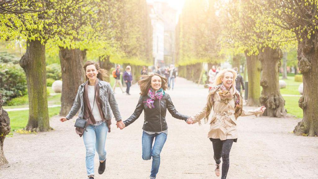 Ciri dan Cara Orang Bahagia, Tanpa Bergantung pada Uang