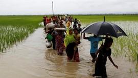 Myanmar Disebut Tak akan Mau Selidiki Genosida Rohingya