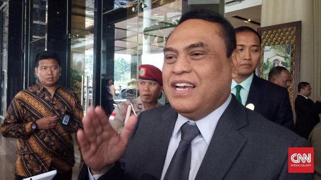 Novel versus Aris Budiman Dinilai Tak Bikin KPK-Polri Bentrok