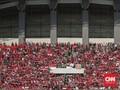 Suporter Timnas Indonesia Meninggal, Polisi Akui Kecolongan