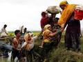 Fadli Zon Sanggah `Goreng` Rohingya untuk Diskreditkan Jokowi