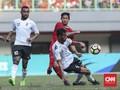 Bachdim: Gol Ini untuk Catur Yuliantono dan Keluarga