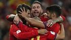 Sergio Ramos Tak Yakin FIFA Jegal Spanyol ke Piala Dunia 2018