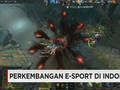 Perkembangan E-Sport di Indonesia