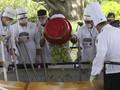 FOTO: Meksiko Pecahkan Rekor Dunia dengan 3 Ton Guacamole