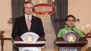 Setelah 32 Tahun Diplomatik, Kosta Rika Buka Kedubes di RI