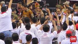 Projo Bantah Memprovokasi SBY, Hanya Menyanyi 'Jokowi Lagi'