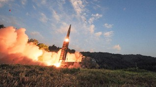Israel Tak Setuju Rusia Taruh Sistem Rudal Baru di Suriah