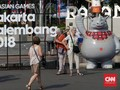 Bali Kembali Ramai, Jumlah Turis ke Indonesia Naik 17 Persen