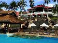 1.000 Wisman Padati Bintan Lagoon Resort