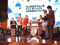 Kemenpar Dukung Indonesia di Europalia Arts Festival 2017