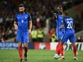 Perancis Gagal Raup Kemenangan atas Luksemburg