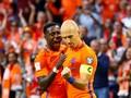 Arjen Robben Lewati Rekor Gol Johan Cruyff