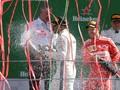 Lewis Hamilton Berpeluang Juara, Sebastian Vettel Pasrah