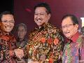 Perusahaan BUMN Bersaing Dapatkan Penghargaan Anugerah BUMN