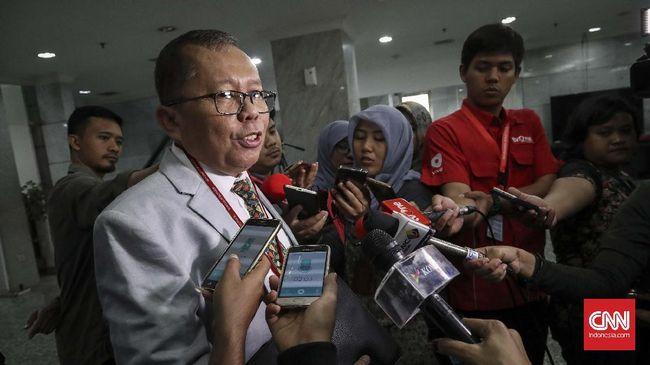 PPP Setuju Poros Islam Jika Usung Capres Jokowi