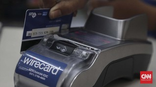Komplotan Pembobol ATM Sudah 'Jarah' 64 Bank