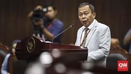 PPP Akui Banyak Pasal Kontroversial dalam UU MD3