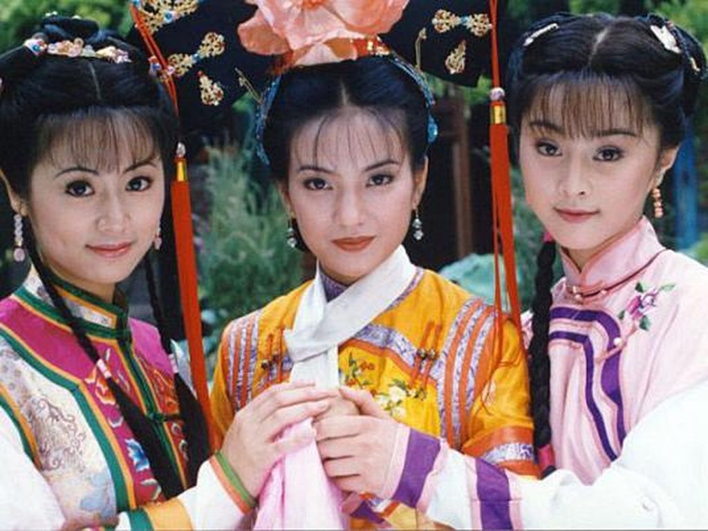 Ingat Putri Huan Zhu? Ini Foto Transformasi Pemainnya yang Tetap Cantik